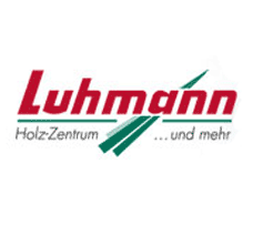 Luhmann Holzzentrum Celle - Logo